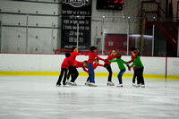 2011 All Seasons Ice Rinks Christmas Show