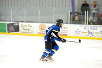 Northwestern CT Ice Hawks #12
