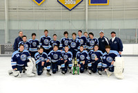 Riptide Bantam A Awards