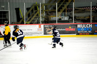 Grundy Grizzlies Navy Sat 245 PM Mite B