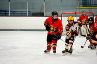 Binghamton Jr Senators Squirt B #72