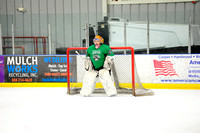 Bear Mountain Bears #27 Goalie